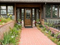 The home at Bibler Gardens