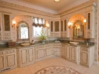 A Gorgeous Bathroom!