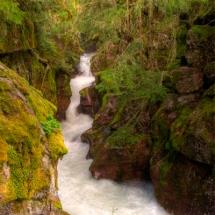 avalanch-gorge