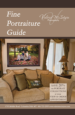 Fine Portraiture Guide